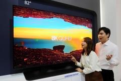 '내우외환' 삼성디스플레이, 대형 올레드 전략 된서리?