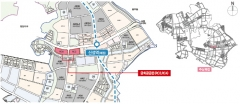 인천도시공사, 검단신도시 공동주택용지 207:1 경쟁률