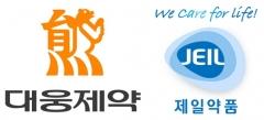 대웅-제일, CJ케이캡에 도전장…항궤양제 신약 3파전