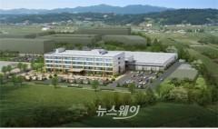 천안시, '차세대 디스플레이 혁신공정 플랫폼 구축' 본격 시동