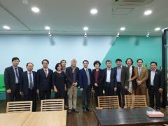 인하대 교육대학원, 韓-베트남 학자교류 및 상호 교육기관 방문