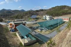 순창군-K-water, 지방상수도 현대화사업 위수탁 협약 체결