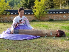 광주문화재단 전통문화관, 무형문화재 이수자 초청 공연