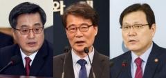 김동연-장하성 투톱 교체 임박…최종구 거취에 쏠리는 눈