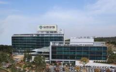 유한양행, 업계 최대 매출에도 영업익 급감…R&D비용 발목