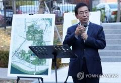 서울 집값 반등은 박원순 시장 때문?