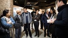 ACC, 아시아문학페스티벌에 참가한 아시아 작가 5.18 유적지 방문
