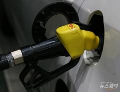 가파른 기름값 상승세…전국 평균 휘발윳값 14주 연속 상승