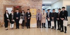원광대 건축공학과 재학생들, Digital Poster 경진대회 금상 및 은상 수상