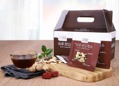 완주군 생강브랜드 '진저원' 소비자평가 1위 달성
