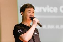 라인, 내년 상반기 링크체인 디앱 공개…생태계 확장