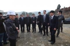 인천시의회 문복위, 인천가족공원 3-1단계 조성사업 추진상황 점검