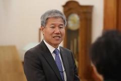 김수현 前정책실장, 반 년 만에 1억8천만원↑