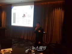 """최영천 에코캡 대표 """"전기차 시장 확대 맞춰 제2도약"""""""