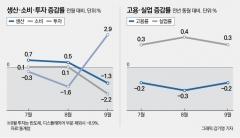 """2.7% 경제성장률 두고 의견 분분…""""연말 정책집행 효과가 관건"""""""
