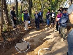 장흥읍성 터에서 백제~고려시대 유물 발굴