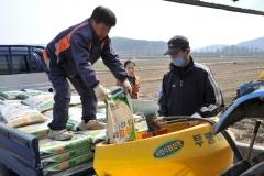 순창군, 2019년도 유기질비료 지원사업 신청·접수
