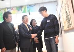 JW중외제약, 발달장애인을 위한 2018 JW 아트 어워즈 시상식 개최