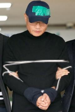 '갑질 폭행·마약·엽기 행위' 양진호 회장 내일 첫 공판