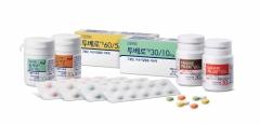 보령제약, 고혈압신약 '카나브 패밀리'  월처방액 60억 돌파