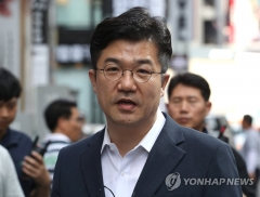 검찰, 송인배 靑비서관 비공개 소환 조사…정치자금법 위반 의혹