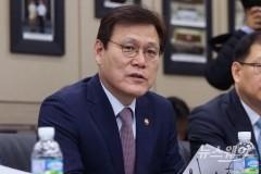 """최종구 """"삼성물산 감리, 금감원·증선위가 검토·결정할 일"""""""