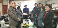 광주농민단체, 광산구의회에 구금고 재발방지 촉구안 의결 요구