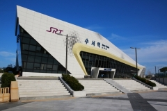 """""""20일 오송역 단전사고 관련, SRT 이용객 보상"""""""