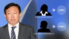 """신동빈 회장 """"비서 잘 챙겨라""""…롯데, 고위급 비서진 인사의 법칙"""