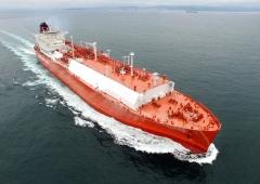 현대중공업, 중국에 대우조선해양 기업결합신고서 제출