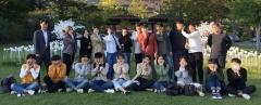 호남대 학생들, '창의레스토랑' 운영