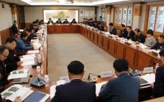 나주시, 2020년 국고예산 확보를 위한 선제적 대응
