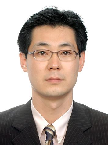 LG상사 김준형 상무