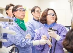 대구가톨릭대병원 소화기내과, 대구경북 첫 ERCP시술 2만례 달성