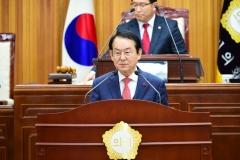 """김종식 목포시장 """"대양산단 보증 채무 해결할 터"""""""