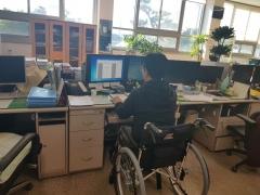 영광군, 2019년 장애인일자리사업 참여자 모집