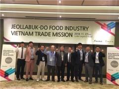 전북도, 농수산식품  동남아시아 시장개척 본격 시동