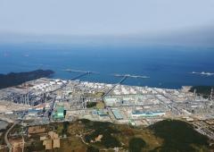한화토탈, 5300억원 규모 증설 투자…화학사업 탄력