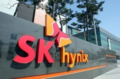 "SK하이닉스 ""5G 시장 위해 뛴다…단기 투자는 보수적""(종합)"