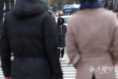 전국 올 가을 첫 한파특보···서울 17년만에 '10월 한파'