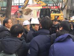 """성윤모 """"20년 이상 노후 열수송관 686㎞ 긴급점검"""""""