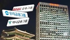롯데카드·손보 예비 입찰 마감…금융지주·사모펀드 15곳 참여(종합)