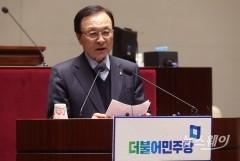 """이해찬, """"4월까지 총선룰 확정…준비 박차"""""""