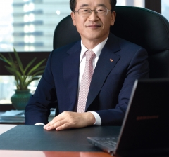 SK건설 8년 몸담은 조기행 부회장 돌연 용퇴…이유는?