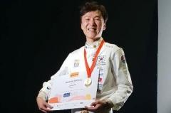 호남대 서재호 씨, '2018 세계요리월드컵' 금메달 수상