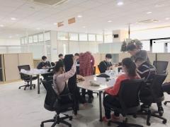 성남 발달장애인 직업적응 훈련시설 '우리꿈터' 11일 개소