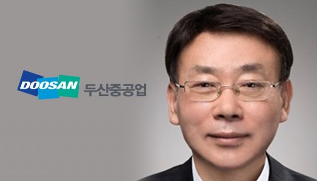 [행간뉴스]김명우 두산중공업 사장 '사의' 표명 속내