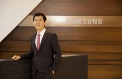 이재용 특명받은 전경훈 부사장…삼성의 미래 5G '키맨' 급부상
