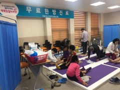 임실군,  2018년 전북도 기초생활보장 우수기관 선정