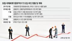 'IFRS17' 시행 2023년 연기···보험사 자본확충 부담 완화
